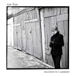 Jeannette Lambert / Ask Her