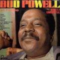 2枚組CD  BUD POWELL  バド・パウエル  /   ストリクトリー・コンフィデンシェル+エッセン・ジャズ・フェスティヴァル