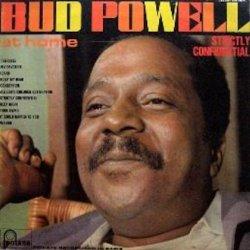 画像1: 2枚組CD  BUD POWELL  バド・パウエル  /   ストリクトリー・コンフィデンシェル+エッセン・ジャズ・フェスティヴァル