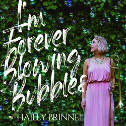 画像1: CD Hailey Brinnel ヘイリー・ブリネル / I'm Forever Blowing Bubbles