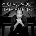 CD MICHAEL WOLFF  マイケル・ウルフ  /   Live At Vitellos