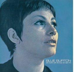 画像1: 完全限定180g重量盤LP  ANN BURTON アン・バートン / BLUE BURTON ブルー・バートン