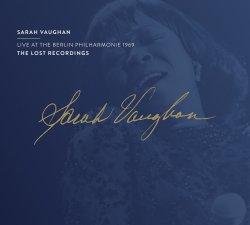 Sarah Vaughan / Live At The Berlin Philharmonie 1969