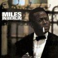 CD MILES DAVIS マイルス・デイビス  /  MILES IN BERLIN + 1  マイルス・イン・ベルリン +1