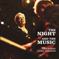 画像1: CD LINA NYBERG リーナ・ニーベリ / THE NIGHT AND THE MUSIC