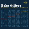 [POSITONE] CD BEHN GILLECE ベーン・ギレス / STILL DOING OUR THING