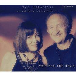 画像1: CD  小林 麻里  MARI  KOBAYASHI  /  TWO FOR THE ROAD  トゥー・フォー・ザ・ロード