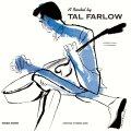 UHQ-CD TAL FALOW タル・ファーロウ /  A RECITAL BY  TAL FALOW  ア・リサイタル・バイ・タル・ファーロウ