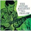 UHQ-CD TAL FALOW タル・ファーロウ /  THE GUITAR  ARTISTRY OF  TAL FALOW   ザ・ギター・アーティストリー・オブ・タル・ファーロウ