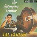 UHQ-CD TAL FALOW タル・ファーロウ /  THE SWINGING GUITAR OF TAL FALOW  ザ・スウィンギング・ギター・オブ・タル・ファーロウ