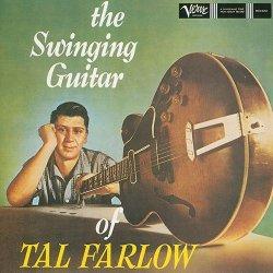 画像1: UHQ-CD TAL FALOW タル・ファーロウ /  THE SWINGING GUITAR OF TAL FALOW  ザ・スウィンギング・ギター・オブ・タル・ファーロウ