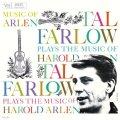 UHQ-CD TAL FALOW タル・ファーロウ /   PLAY THE MUSIC OF HAROLD ALLEN  プレイズ・ザ・ミュージック・オブ・ハロルド・アーレン