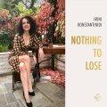 【ギリシャ発 ・本格派女性ヴォ-カリスト】CD Irini Konstantinidi イリニ・コンスタンティディニ / Nothing To Lose