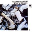 SHM-CD  WES MONTGOMERY   ウェス・モンゴメリー /  A DAY IN THE LIFE