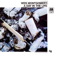 画像1: SHM-CD  WES MONTGOMERY   ウェス・モンゴメリー /  A DAY IN THE LIFE