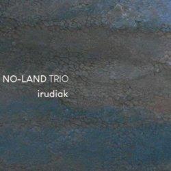 画像1: 【Errabal Jazz】CD NO-LAND TRIO / Irudiak