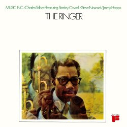 画像1: 【Freedom Paper Sleeve Collection vol.4   60年代から70年代にかけ、沈滞したジャズ・シーンに新たなる生命を吹き込ん だインディペンデント・レーベルFreedomのUK Polydor原盤による復刻第4弾!】CD  CHARLES  TOLIVER  チャールズ・トリヴァー  /   THE RINGER   ザ・リンガー