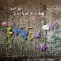 【PROPHONE】CD Trio X of Sweden / TRAD.ARR: