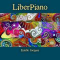 CD Estelle Jacques エステラー・ジャッキー / LIBERPIANO