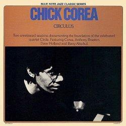 画像1: SHM-CD     CHICK COREA   チック・コリア  /   CIRCULUS  サーキュラス