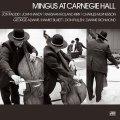 2枚組CD CHARLES MINGUS  チャールス・ミンガス / Mingus At Carnegie Hall (Deluxe Edition)
