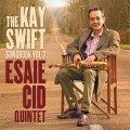 [SWING ALLEY] CD ESAIE CID QUINTET / THE KAY SWIFT SONGBOOK VOL.2