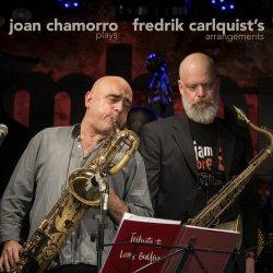 Joan Chamorro / Tribute to Lars Gullin