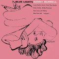 SHM-CD KENNY BURRELL   ケニー・バレル /  BLUE  LIGHTS  VOL.2 ブルー・ライツ Vol. 2