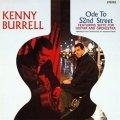 SHM-CD KENNY BURRELL   ケニー・バレル /  ODE TO 52nd  STREET オード・トゥ・52ndストリート