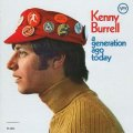 SHM-CD KENNY BURRELL   ケニー・バレル /  a generation  ago today   ア・ジェネレーション・アゴー・トゥデイ