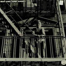 画像1: SHM-CD KENNY BURRELL   ケニー・バレル /  NIGHT SONG  ナイト・ソング