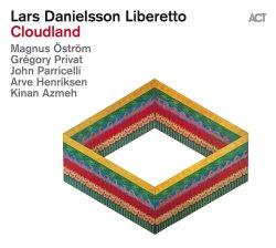 画像1: [ACT]CD Lars Danielsson ラーシュ・ダニエルソン / Cloudland