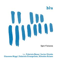 Igor Caiazza / Blu