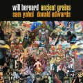 [POSI-TONE]CD Will Bernard ウィル・バーナード / ANCIENT GRAINS