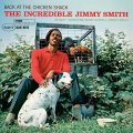 [Blue Note CLASSIC VINYL SERIES]180g重量盤LP (輸入盤) JIMMY SMITH ジミー・スミス / Back At The Chicken Shack
