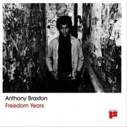 画像1: 【Freedom Paper Sleeve Collection vol.6   60年代から70年代にかけ、沈滞したジャズ・シーンに新たなる生命を吹き込ん だインディペンデント・レーベルFreedomのUK Polydor原盤による復刻第6弾!】2枚組CD   ANTHONY BRAXTON  アンソニー・ブラクストン  /  FREEDOM YEARS  フリーダム・イヤーズ