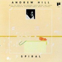 画像1: 【Freedom Paper Sleeve Collection vol.6   60年代から70年代にかけ、沈滞したジャズ・シーンに新たなる生命を吹き込ん だインディペンデント・レーベルFreedomのUK Polydor原盤による復刻第6弾!】CD   ANDREW HILL  アンドリュー・ヒル   /  SPIRAL   スパイラル