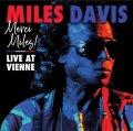 2枚組CD MILES DAVIS マイルス・デイビス / LIVE AT VIENNE ライヴ・アット・ヴィエンヌ