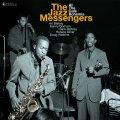 【JAZZ IMAGES】2枚組180g重量盤限定LP Art Blakey / The Jazz Messengers at The Café Bohemia