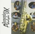 CD   NEW LOOK TRIO & GUESTS  /   REMEMBER ADOLPHE SAX