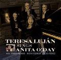 [FRESH SOUND]CD Teresa Lujan テレサ・ルハン / Sings Anita O'Day