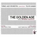 [スコット・ハミルトン、テレル・スタッフォード参加]CD Torino Jazz Orchestra トリノ・ジャズ・オーケストラ