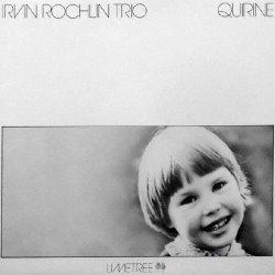 画像1: CD IRIN ROCHLIN TRIO アーヴィン・ロクリン・トリオ / キリーヌ