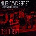 CD MILES DAVIS マイルス・デイビス / Oslo 1971