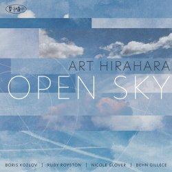 Art Hirahara / Open Sky