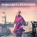 CD   MARGARETA BENGTSON  マルガリータ・ベンクトソン  /   WHERE THE MIDNIGHT SUN NEVER SETS