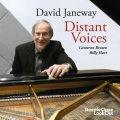 [STEEPLECHASE]CD David Janeway  デヴィッド・ジェーンウェイ / Distant Voices