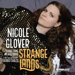 Nicole Glover / Strange Lands