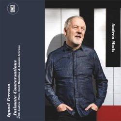 画像1: [SWIT] CD Ignasi Terraza (with Andrea Motis, Scott Hamilton and Antonio Serrano) / Intimate Conversations