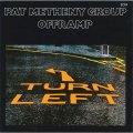 SHM-CD  PAT METHENY パット・メセニー /  OFFRAMP  オフランプ